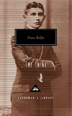 The Trial By Kafka, Franz/ Muir, Willa/ Muir, Edwin (TRN)